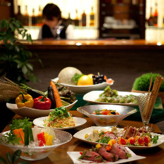Cafe&Bar 結庵 YUI‐AN