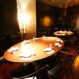 ◆8名~20名に最適な完全個室