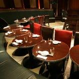 ◆中央パーティー席 2名様~60名様