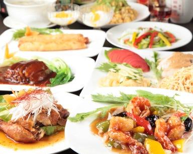 中国料理 佳華園  コースの画像