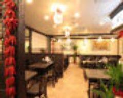 中国料理 佳華園  店内の画像