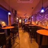 【2階】テーブル席(2~25名様)