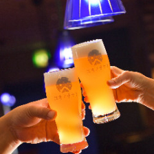 創業24年!厳選6種の樽生ビール