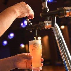 【テイクアウト】樽生クラフトビール各種