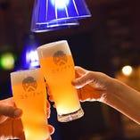 仙台で飲めるのは珍しい!新登場『ユキノチカラ 白ビール』