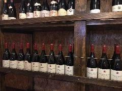 ワインとチーズの店 Le Comptoir R ~ロメオ~