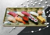 松乃寿司 本店 メニューの画像