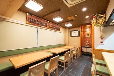 松乃寿司 本店 店内の画像
