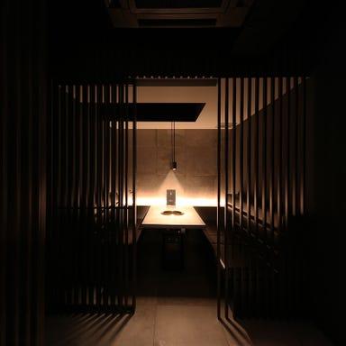 肉屋  甲  京都錦店  店内の画像