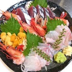 海鮮と天ぷらの店 いづる