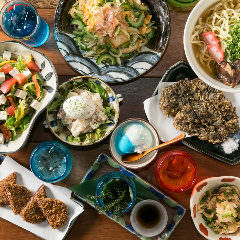 沖縄食堂 ハイサイ 天王寺ミオ店