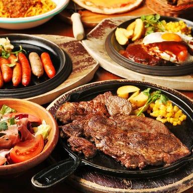 ~American Dining~MOBY モビー 岡山駅前店 こだわりの画像