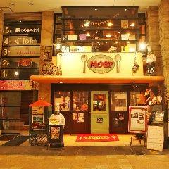 ~American Dining~MOBY モビー 岡山駅前店