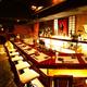 スタッフとの会話を楽しみながら、今宵の和酒をお楽しみ下さい。