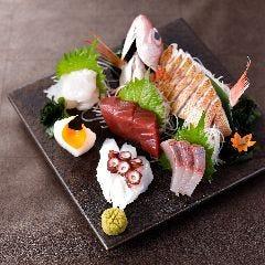 旬菜魚 くらしま