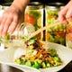 【シュシュのジャーサラダ】~全11種類、選べるドレッシング~