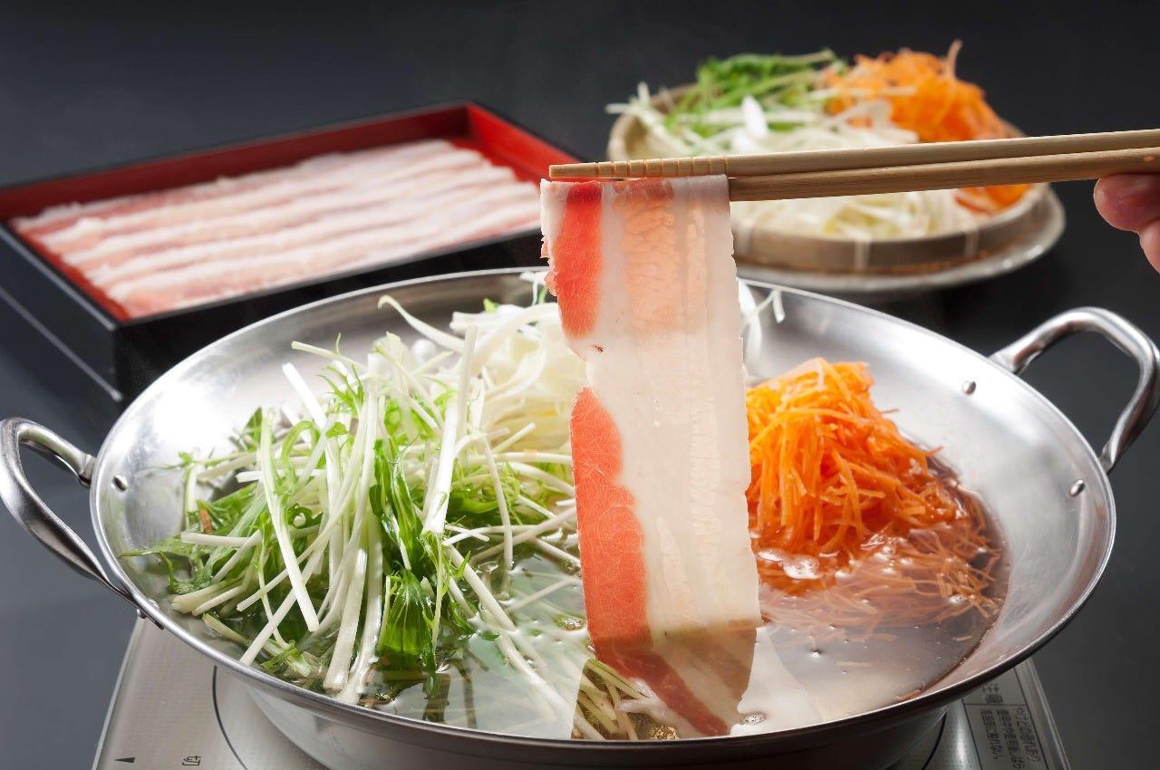 【31品 食べ放題+ソフトドリンク飲み放題】リーズナブルお手軽コース