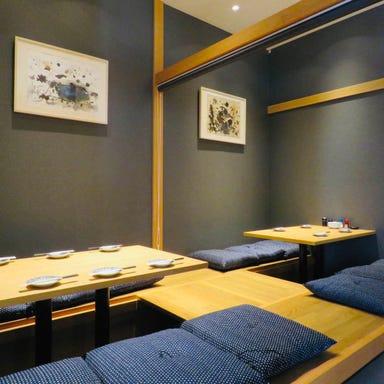 串焼&チャイニーズバル 八香閣‐HAKKOUKAKU‐ 店内の画像