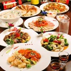 中華料理 華景園 東田町店
