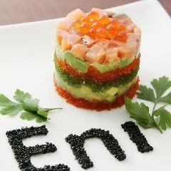 魚卵ハウス Eni ‐エニ‐ 飯田橋