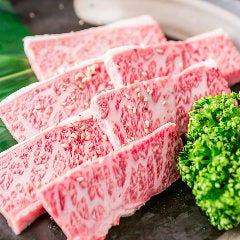 ホルモン専門店 焼肉ホルモン番長 上野店