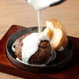 南島原牛を使用したステーキやアラカルトメニューを多数ご用意