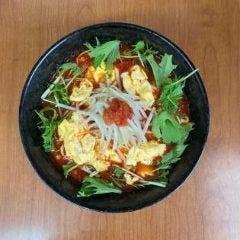 トマトラーメンとトマト辛麺のお店 トマトマトマ