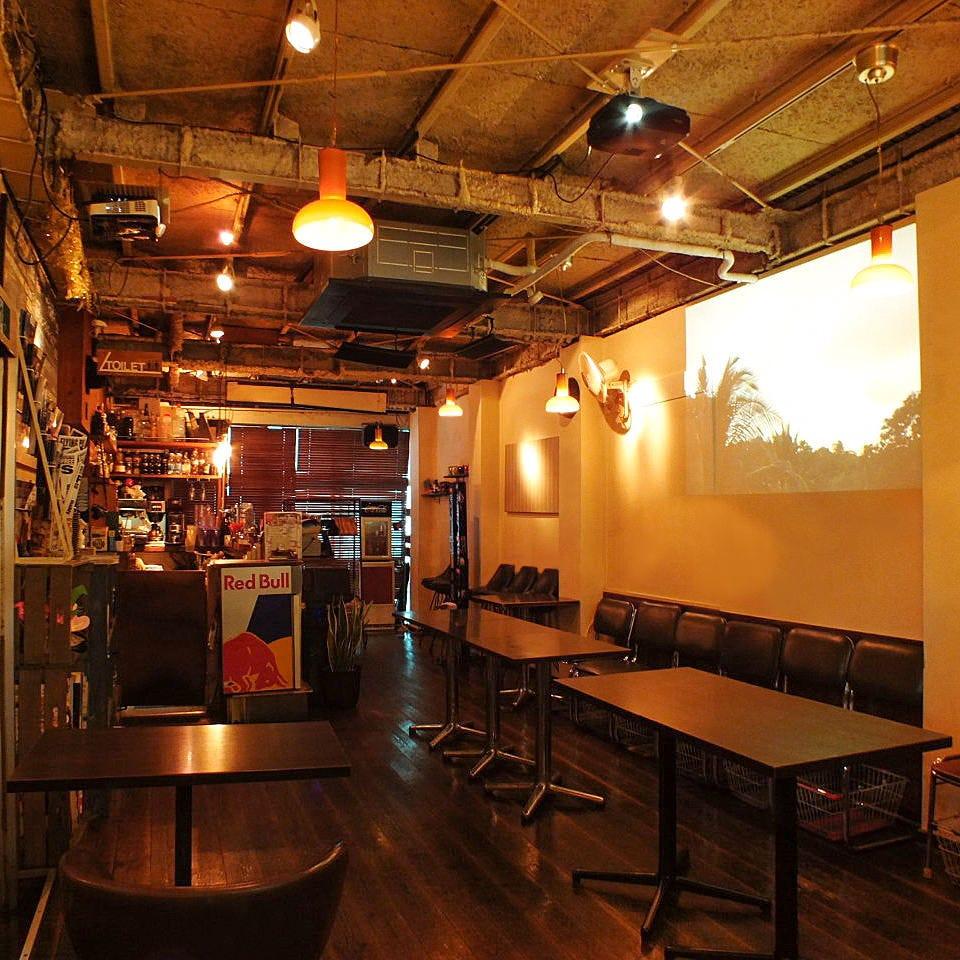 カフェクロワ cafe croix 渋谷店