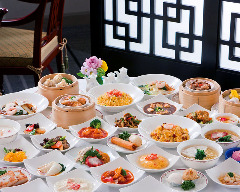 ホテルアソシア豊橋 中国料理 梨杏