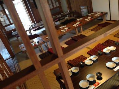 やんばるダイニング 松の古民家  店内の画像