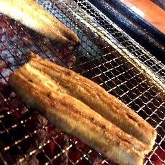 愛知県産    うなぎ醤油焼き(半身)