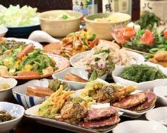 沖縄料理 居酒や こだま