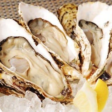 牡蠣と和食 IKKOKU  メニューの画像