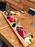 【かず一押し!!】料理10品 日本酒も日替りで7種選べる!120分飲み放題4500円コース