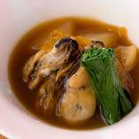 [牡蠣を食べて復興支援] 美味しい三陸産牡蠣を仕入れています