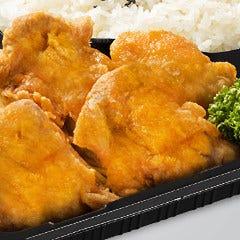 手作り弁当京香 渋谷店