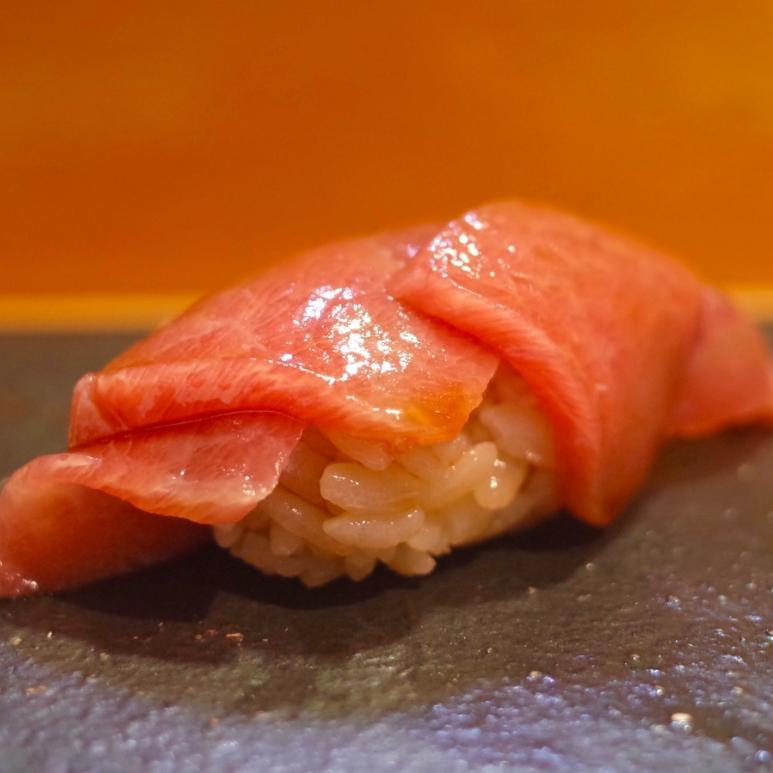 熟成寿司専門店・優雅