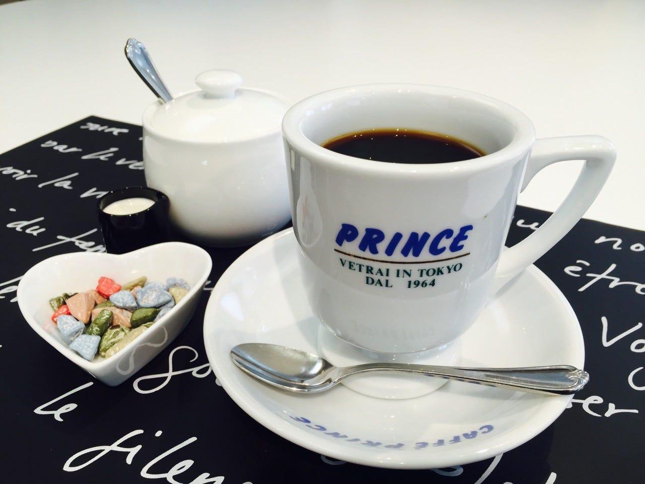 Caffe Prince