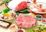 九州が誇る絶品佐賀牛や日本最高峰のお肉も勢ぞろい♪