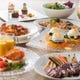 和洋折衷と豊富なメニューと品揃えが自慢です!朝食には和定食も