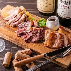 肉と野菜 マルセン24 草加松原店