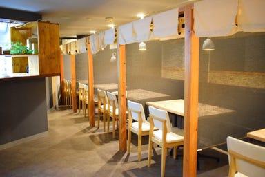 和風個室居酒屋 響宴 三島駅前店 店内の画像