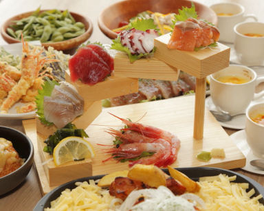 和風個室居酒屋 響宴 三島駅前店 コースの画像