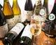 赤・白・スパークリングワイン種類豊富。