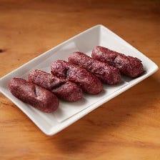紅芋天ぷら
