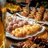 各種宴会のご予約承ります!お得な飲み放題付プランも多数!