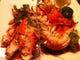 オマール海老の香草焼き