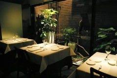 リストランテ・ヒロ 青山本店