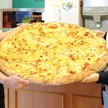 パーティーピザ