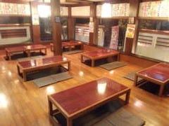 居食屋とり楽 海田店